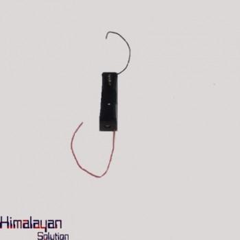 1 Cell 18650 Battery Holder