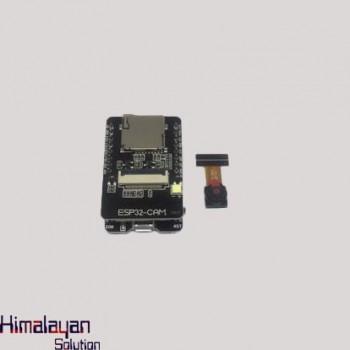 Esp 32 Module with Camera