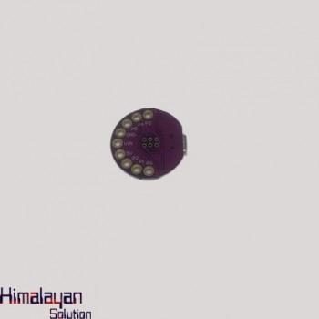 Arduino Lily Pad Mini