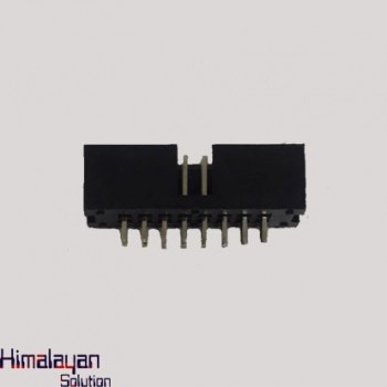 16pin FRC Connector