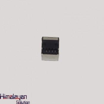 Rj45 Female Socket